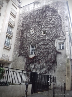 Paris, hurlement