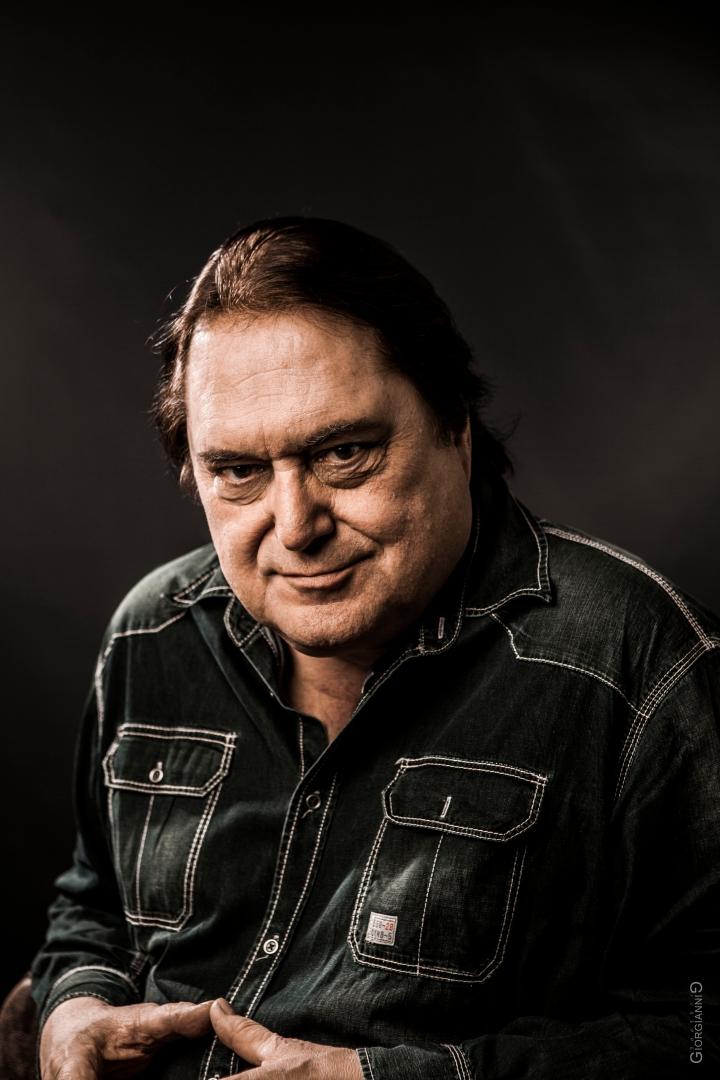 Portrait de Régis Ivanov