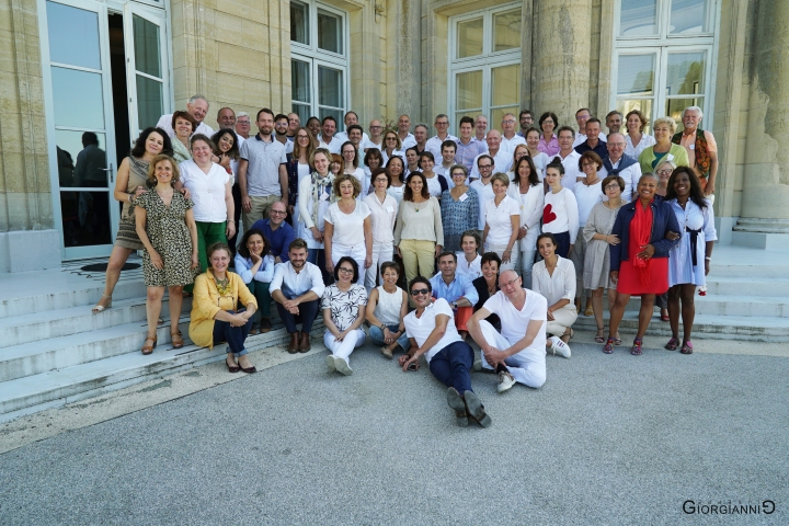 Tous participants UNIVERSITE ETE HD